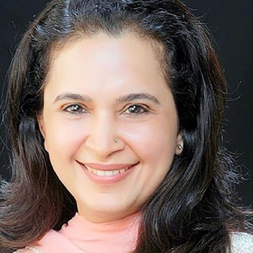 Prof. Dr. Farida Virani