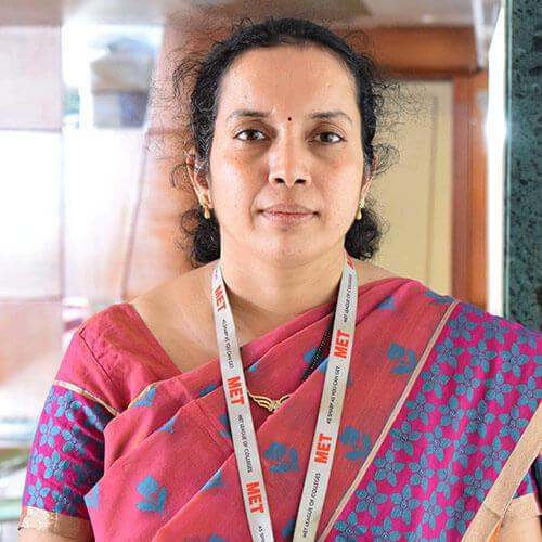 Dr. Madhura Vaidya