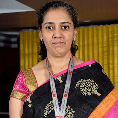 Dr. Radhika Raheja