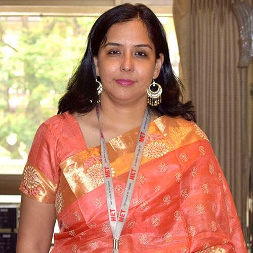 Dr. Sonali Naik
