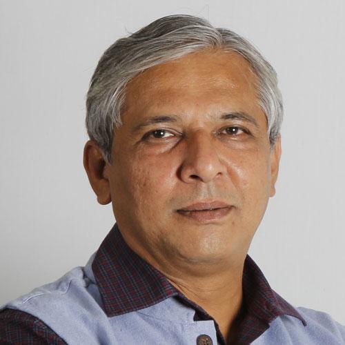 Dr. Mangesh Karandikar