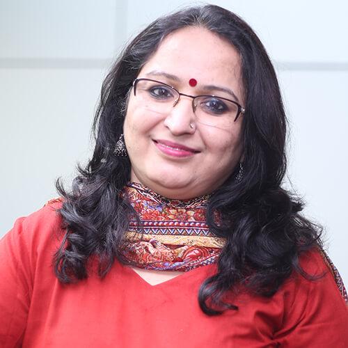 Dr. Joshi Nirmala Sanjay