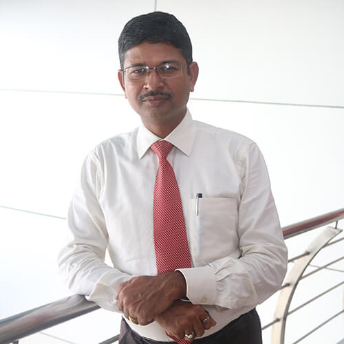 Dr. Pravin Gundalwar