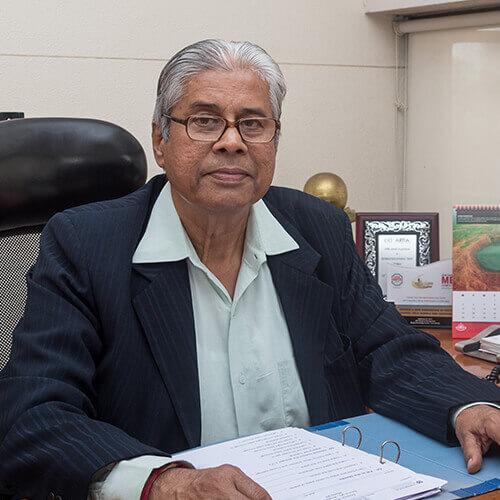 Dr. Vijay Page