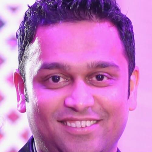 Gautam Sheth
