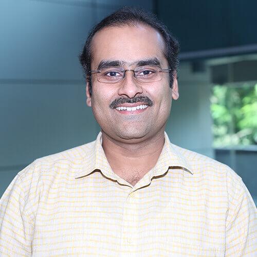 Gautam Vinayak Kamat