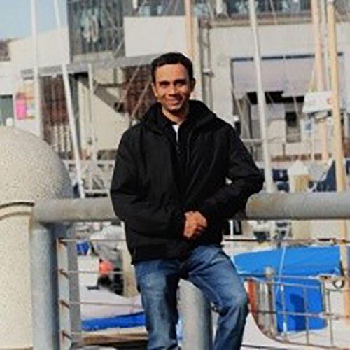 Prof. Jayesh Kirange