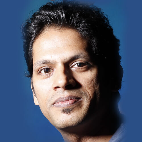 Kailash Talegaonkar