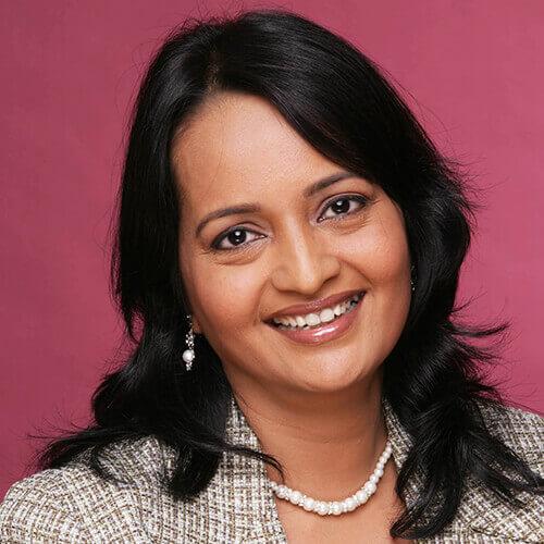 Mrs. Kalpana Rane