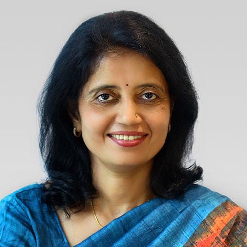 Ms. Kalpana Sampat