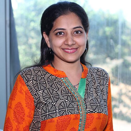 Kinjal Dhaval  Trivedi