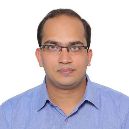 Prof. Lokesh Prabhu