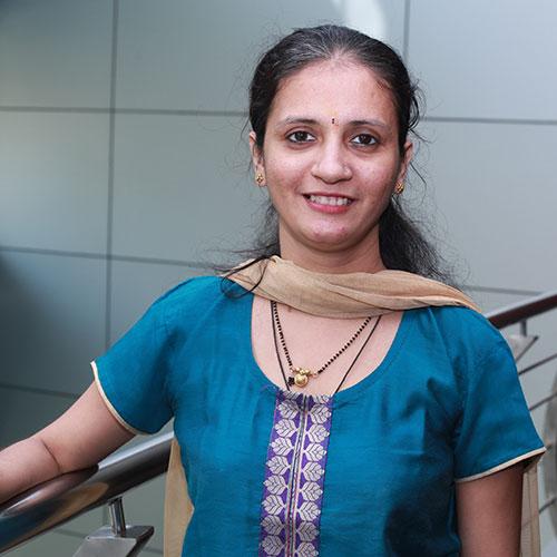 Prof. Madhavi Anavkar