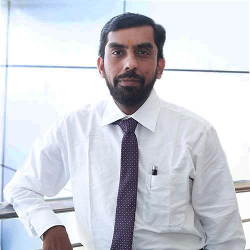 Prof. Manojkumar Paithankar