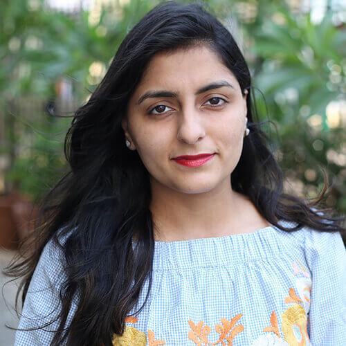 Megha Arora