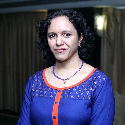 Ms. Pardeshi Vaishali Hemant