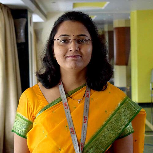 Mrs. Aushima Dasari