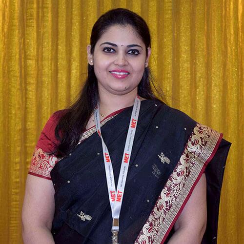 Mrs. Priyanka Joshi Jain