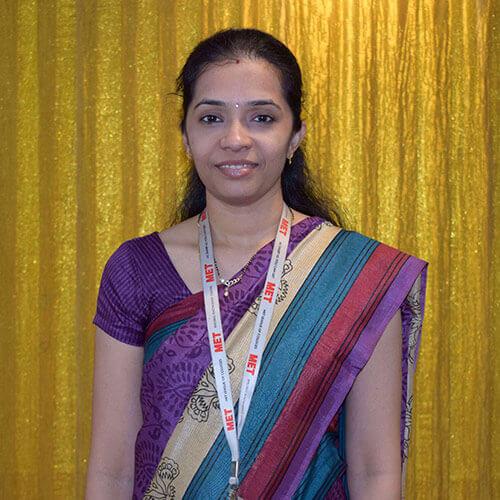 Mrs. Sindhu Menon