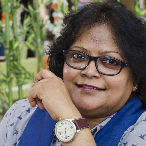 Nilakshi Sengupta