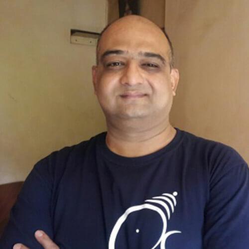 Mr. Neelesh Vaidya