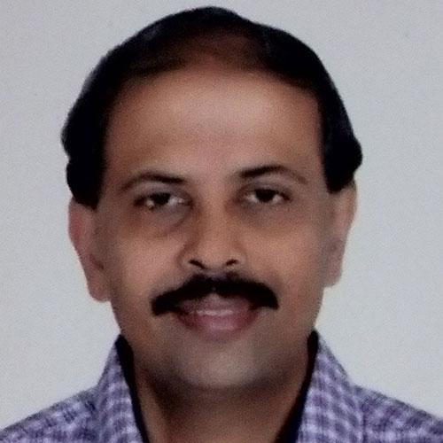 Prof. Nikhil Rao