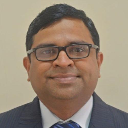 Prof. Nilesh Kulkarni