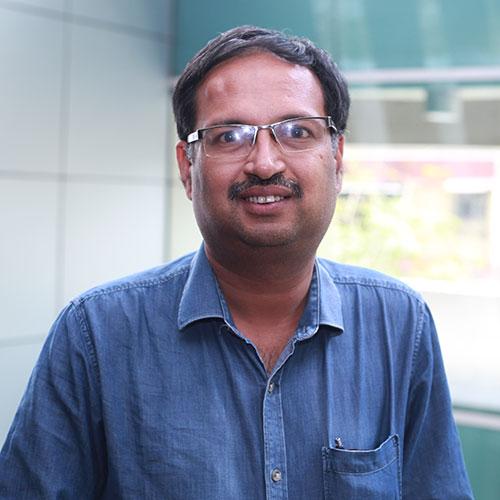 Dr. Kulkarni Nitin Suresh