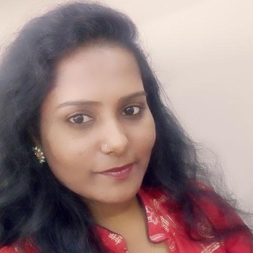 Ms. Pranita Waghmare