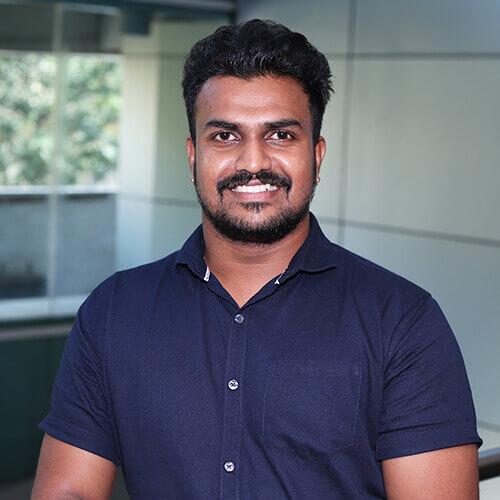 Prashanth Madhav Suvarna