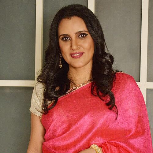 Priyanka Seghal