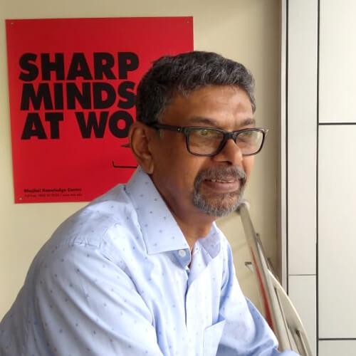 Prof. Alex Emmanuel