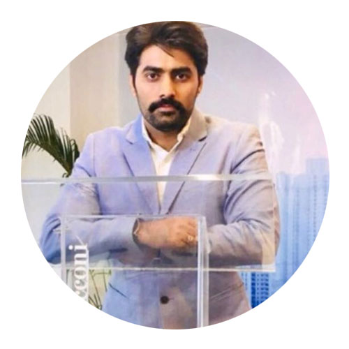 Prof. Amit Sharma