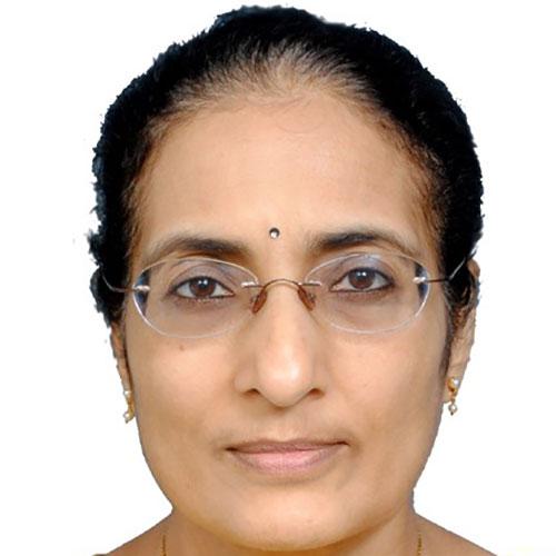 Prof. Anita Chauhan