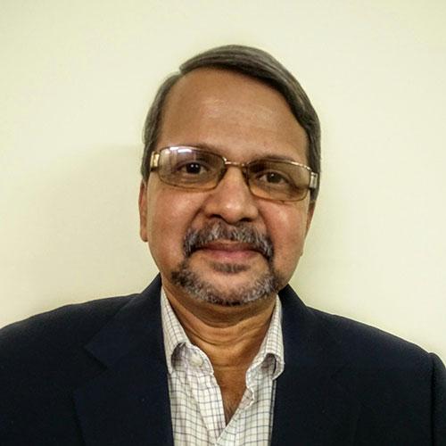 Prof. Bipin Vengsarkar
