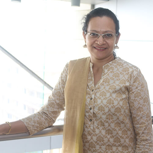 Prof. Chetna Achar
