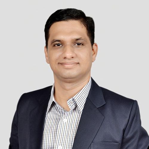 Prof. Deepak Sonpar