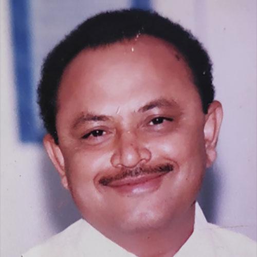 Prof. Eknath Birari
