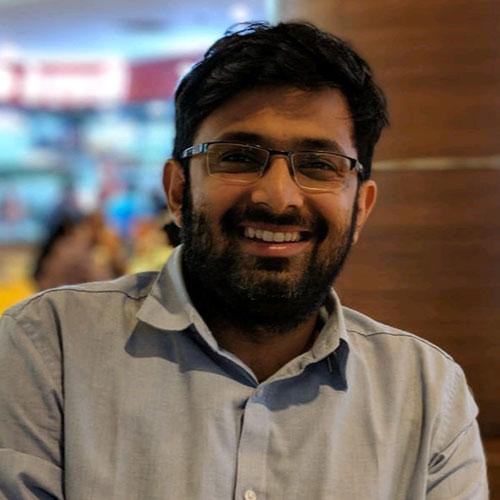 Prof. Janak Shah
