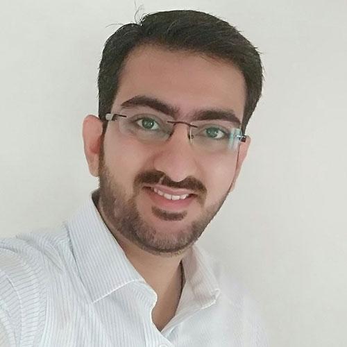Prof. Mayur Varandani