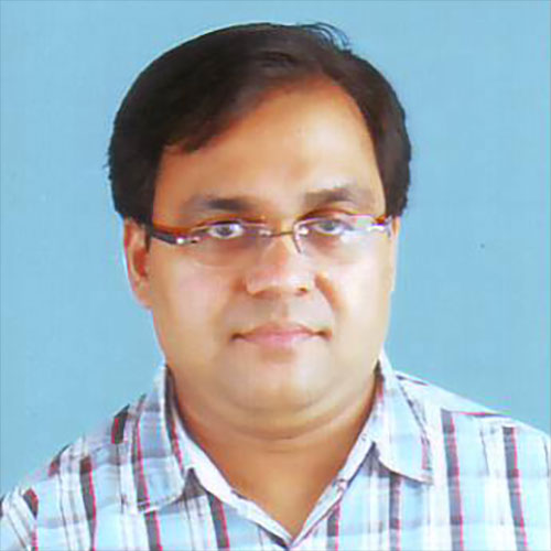 Prof. Naveen Rohatgi