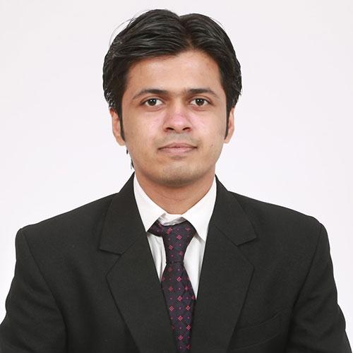 Prof. Nirav Damani