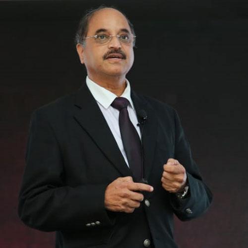 Prof. Nitin Chikhale