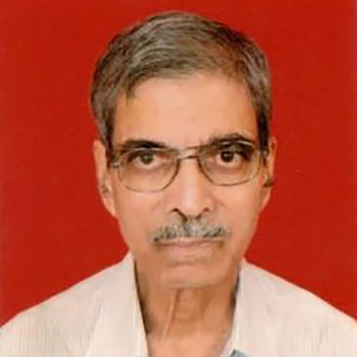 Prof. Padmakar Bhole