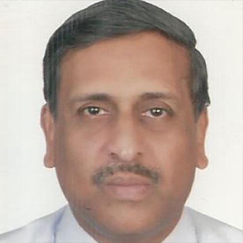 Prof. P. V. Kamat
