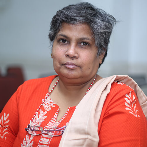 Ms. Preeti Shirodkar
