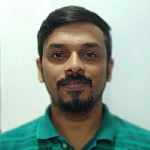 Prof. Rahul Ingle