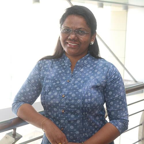 Prof. Sarala Mary
