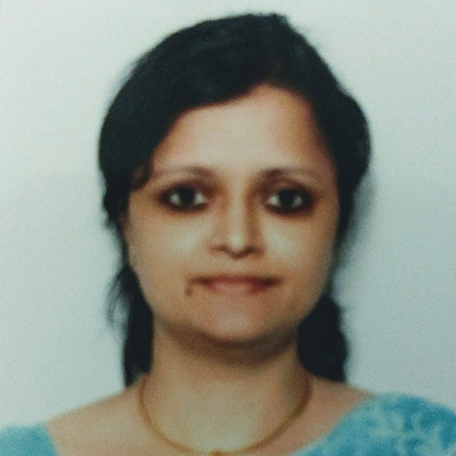 Prof. Seema Korgaonkar