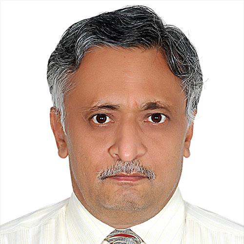 Prof. Shashank Tilak